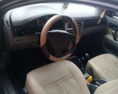Bán Chevrolet Lacetti sản xuất năm 2004, màu đen, giá chỉ 110 triệu giá 110 triệu tại Hải Dương