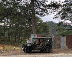 Bán Jeep A2 đời 1984, nhập khẩu, xe nguyên bản giá 495 triệu tại Tp.HCM