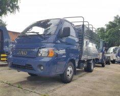 Bán xe tải JAC X150 hỗ trợ vay vốn 80% giá rẻ gọi ngay giá 252 triệu tại Tp.HCM