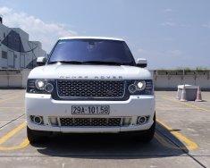 Bán Land Rover Autobiography 5.0 Black edition LWB trắng/kem giá 1 tỷ 800 tr tại Hà Nội
