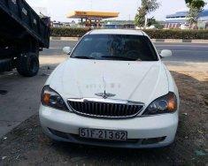 Cần bán lại xe Daewoo Magnus AT năm sản xuất 2004, màu trắng, nhập khẩu, giá 95tr giá 95 triệu tại Cần Thơ