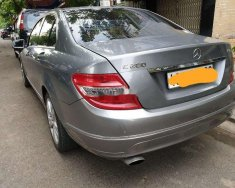 Cần bán gấp Mercedes C200 AT đời 2010, màu bạc  giá 475 triệu tại Đà Nẵng