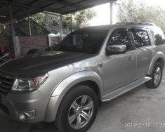 Cần bán xe Ford Everest năm sản xuất 2010, xe nhập chính chủ, giá chỉ 445 triệu giá 445 triệu tại Tây Ninh