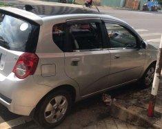 Cần bán xe Daewoo GentraX đời 2008, màu bạc, xe nhập giá 230 triệu tại Phú Yên