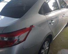 Cần bán xe Toyota Vios năm sản xuất 2017, màu bạc, giá tốt giá 450 triệu tại Bến Tre