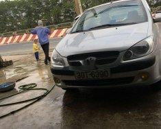 Cần bán Hyundai Getz MT đời 2009, màu bạc, nhập khẩu nguyên chiếc, 165tr giá 165 triệu tại Hà Nam