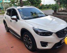 Cần bán gấp Mazda CX 5 đời 2018, màu trắng, nhập khẩu nguyên chiếc xe gia đình, giá tốt giá Giá thỏa thuận tại Đà Nẵng