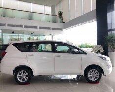 Bán Toyota Innova đời 2019, màu trắng, giá chỉ 771 triệu giá 771 triệu tại Tiền Giang