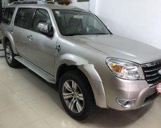 Cần bán xe Ford Everest năm sản xuất 2010 giá 410 triệu tại Tp.HCM