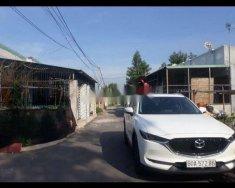 Bán Mazda CX 5 năm sản xuất 2018, màu trắng, xe chính chủ giá 910 triệu tại Đồng Nai