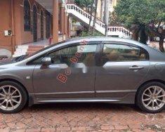 Bán xe cũ Honda Civic sản xuất năm 2010, màu xám giá 368 triệu tại Hưng Yên