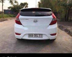 Cần bán Hyundai Accent sản xuất năm 2019, màu trắng, nhập khẩu giá Giá thỏa thuận tại Tp.HCM