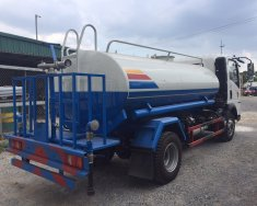 Bán xe tưới cây rửa đường 5 khối, 9 khối giá 600 triệu tại Tp.HCM