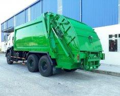 Bán xe ô tô cuốn ép rác, ô tô chở rác 6 khối, 9 khối, 14 khối, 22 khối giá 900 triệu tại Tp.HCM