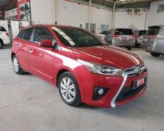 Xe Toyota Yaris G đời 2015, màu đỏ, số tự động giá 570 triệu tại Tp.HCM