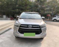 Xe Toyota Innova 2.0E năm 2017, màu bạc, số sàn giá cạnh tranh giá 675 triệu tại Hà Nội