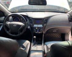 Bán Hyundai Sonata sản xuất năm 2011, màu trắng, nhập khẩu Hàn Quốc, ít sử dụng, giá cạnh tranh giá 485 triệu tại Thái Nguyên