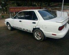 Bán Nissan Sunny đời 1992, màu trắng, nhập khẩu nguyên chiếc giá 36 triệu tại Đồng Nai