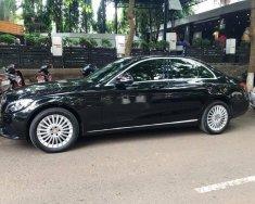 Cần bán Mercedes sản xuất 2016, màu đen, xe nhập chính hãng giá 1 tỷ 200 tr tại Tp.HCM