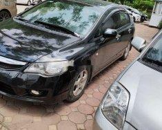 Cần bán Honda Civic năm 2010, màu đen, xe gia đình, 365tr giá 365 triệu tại Hà Nội