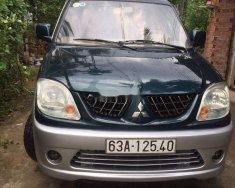 Bán xe Mitsubishi Jolie năm sản xuất 2004, xe gia đình giá 158 triệu tại Tiền Giang
