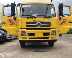 xe tải 9 tấn thùng 7m5 giá 600 triệu tại Bình Dương