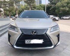 Lexus RX200T sản xuất và đăng ký cuối 2016,biển Hà Nội ,tư nhân,chính chủ,xe đẹp như mới . giá 2 tỷ 600 tr tại Hà Nội