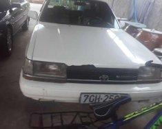 Bán ô tô Toyota Corona sản xuất năm 1985, màu trắng, xe nhập giá 32 triệu tại Đồng Tháp
