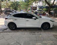 Cần bán lại xe Mazda 3 sản xuất năm 2015, màu trắng giá 518 triệu tại Hà Nội