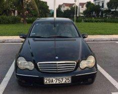 Bán Mercedes C200 2002 xe gia đình giá 138 triệu tại Hà Nội