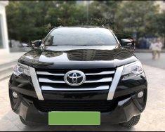 BÁN Toyota Fortuner Máy Dầu Nhập Khẩu 2018 Mới Nhất Việt Nam giá 925 triệu tại Hà Nội