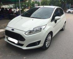 Cần bán Ford Fiesta sản xuất năm 2015 xe nguyên bản giá 380 triệu tại Hà Nội