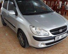 Cần bán gấp Hyundai Getz 2009, nhập khẩu chính hãng giá 175 triệu tại Hà Nam