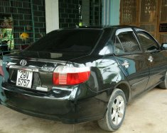 Bán Toyota Vios năm 2004, màu đen, giá chỉ 150 triệu giá 150 triệu tại Hà Nội