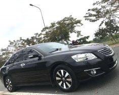 Bán Toyota Camry 2008, màu đen xe gia đình, giá 515tr xe nguyên bản giá 515 triệu tại Tp.HCM
