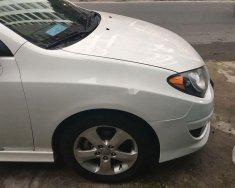 Bán ô tô Hyundai Avante năm 2011, màu trắng xe gia đình giá 350 triệu tại Tp.HCM