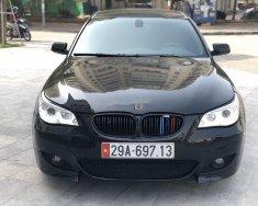 Bán BMW 5 Series sản xuất năm 2007, xe nguyên bản giá 485 triệu tại Hà Nội