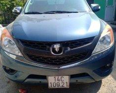 Bán Mazda BT 50 2015, màu xanh lam xe nguyên bản giá Giá thỏa thuận tại Quảng Ninh