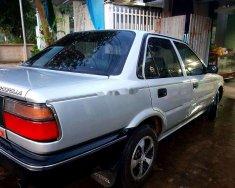 Cần bán xe Toyota Corolla sản xuất năm 1989, nhập khẩu giá 75 triệu tại Tp.HCM