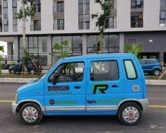 Bán Suzuki Wagon R năm sản xuất 2005, màu xanh lam giá 70 triệu tại Hà Nội