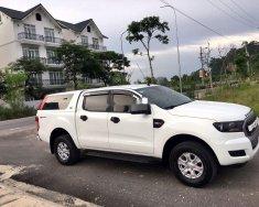Cần bán Ford Ranger đời 2017, màu trắng, nhập khẩu chính hãng giá 595 triệu tại Hà Nội