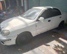 Bán Daewoo Lanos đời 2002, màu trắng, xe nhập giá 45 triệu tại Tp.HCM