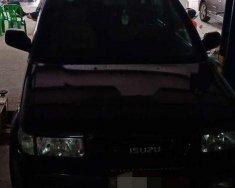 Cần bán Isuzu Hi lander đời 2004, màu đen, nhập khẩu chính hãng giá 136 triệu tại Thanh Hóa