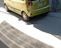 Bán ô tô Chevrolet Spark sản xuất năm 2009 giá 75 triệu tại Thái Bình