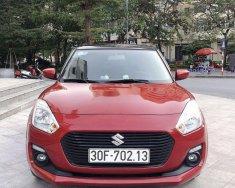 Bán Suzuki Swift 1.2 AT sản xuất năm 2019, màu đỏ, nhập khẩu nguyên chiếc, 475tr giá 475 triệu tại Hà Nội