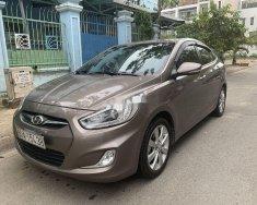 Bán xe Hyundai Accent đời 2014, nhập khẩu chính hãng giá 440 triệu tại Đồng Nai