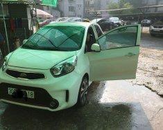 Bán Kia Morning đời 2016, màu trắng xe gia đình, 350 triệu xe nguyên bản giá 350 triệu tại Hà Nội