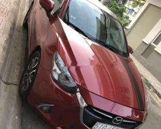 Cần bán gấp Mazda 2 đời 2017, màu đỏ, xe nguyên bản giá 430 triệu tại Tp.HCM