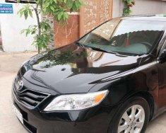 Bán Toyota Camry đời 2010, màu đen, xe nhập xe gia đình, 725tr xe nguyên bản giá 725 triệu tại BR-Vũng Tàu