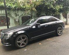Cần bán gấp Mercedes 2013, màu đen, nhập khẩu chính hãng giá 828 triệu tại Đà Nẵng